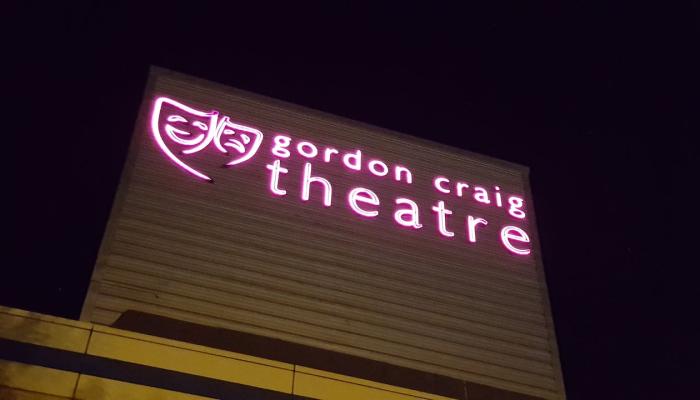 Gordon Craig Theatre