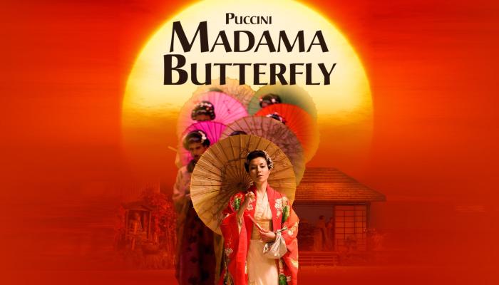 Puccini Madama Butterfly - an Ellen Kent Production