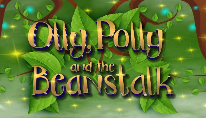 Olly Polly and The Beanstalk Dublin