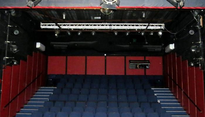 Guide Bridge Theatre