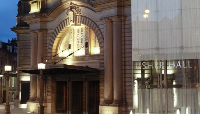 Festival Square Theatre
