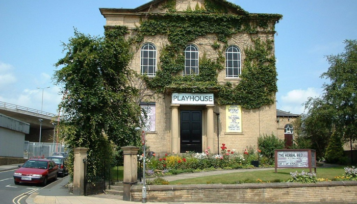 Halifax Playhouse