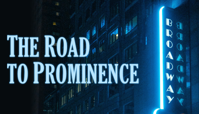 The Road to Prominence