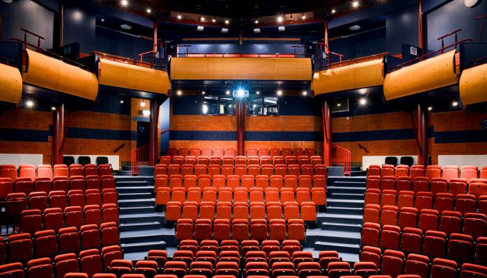 Layard Theatre