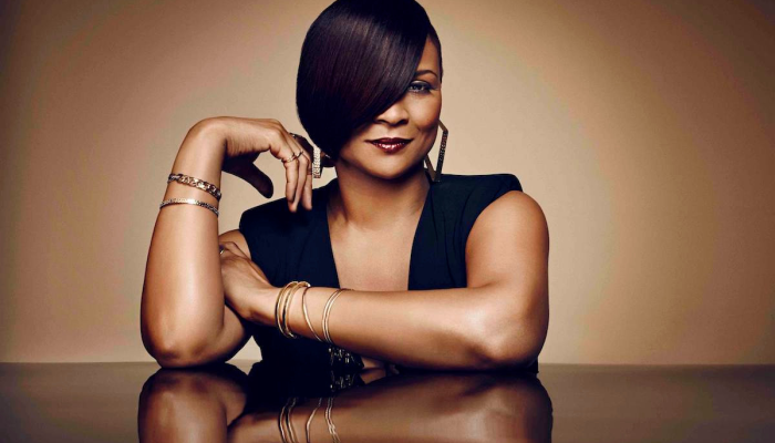 Gabrielle 20th Anniversary Of Rise + Greatest Hits