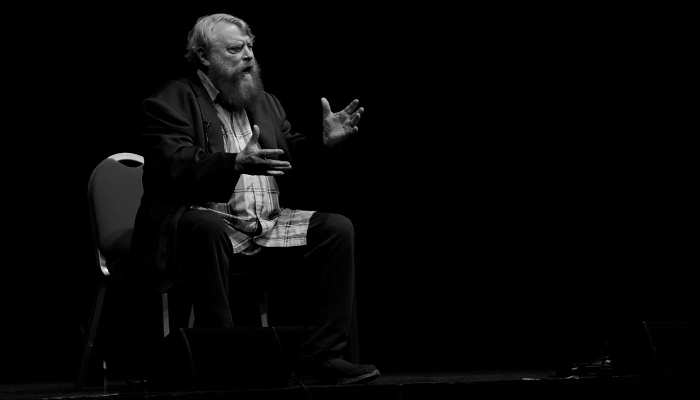 An Intimate Evening With Brian Blessed