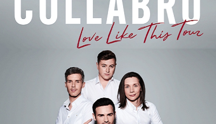 Collabro, plus support