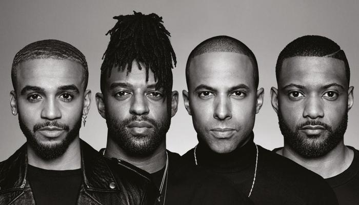 JLS: Beat Again 2021 - VIP Packages