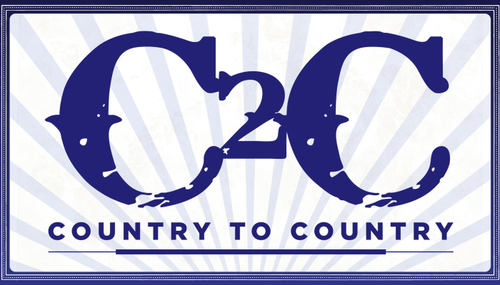 Country To Country 2022 - Weekend