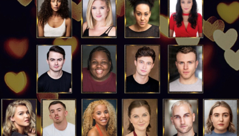 Full cast announced for new musical film In Pieces