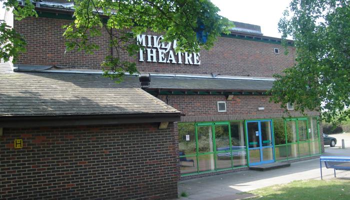 Millfield Theatre
