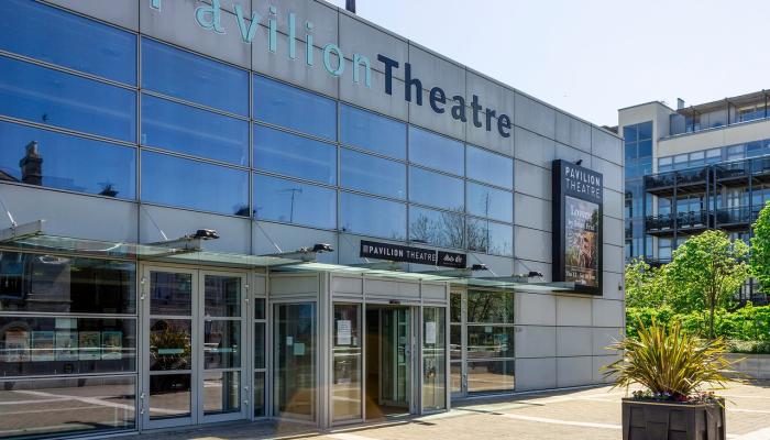 Pavilion Theatre Dublin