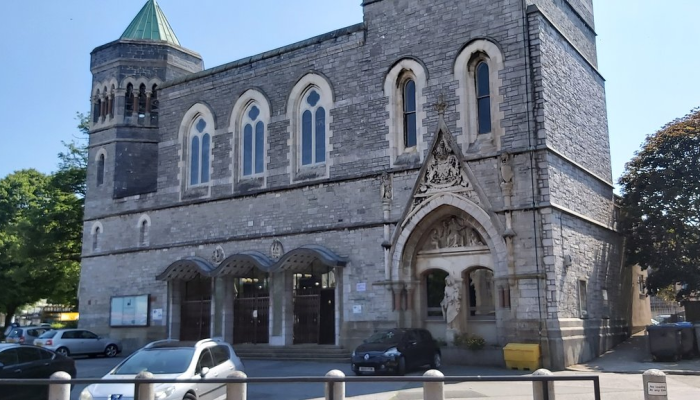 Plymouth Guildhall