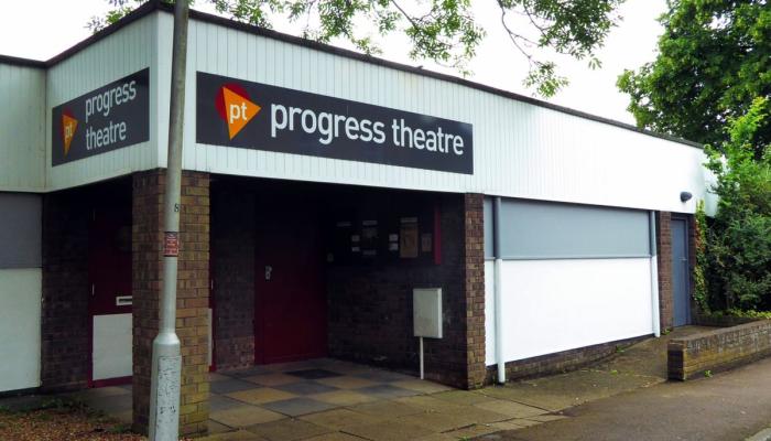 Progress Theatre