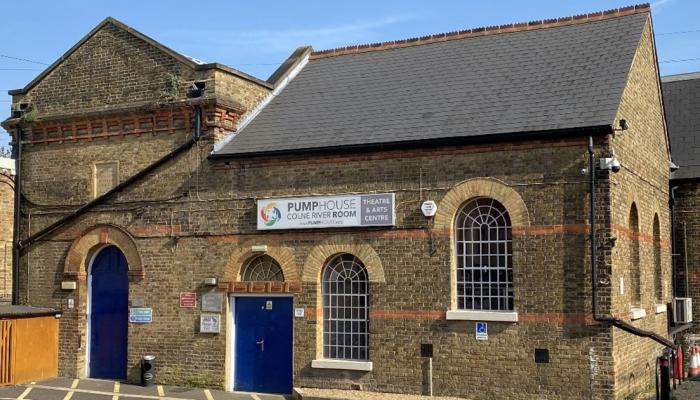 Pump House Theatre & Arts Centre