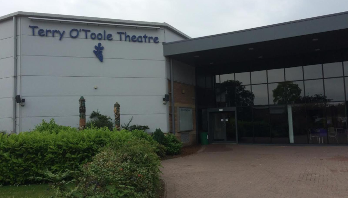 The Terry O'Tool Theatre