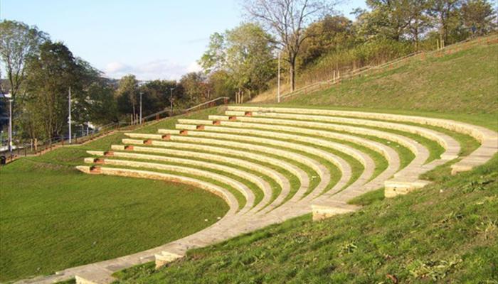 Sheffield Amphitheatre