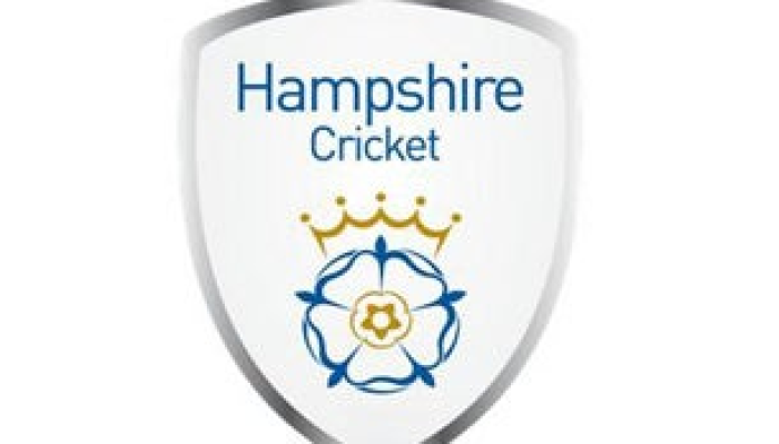 Hampshire V Essex/Sussex (Double Header)