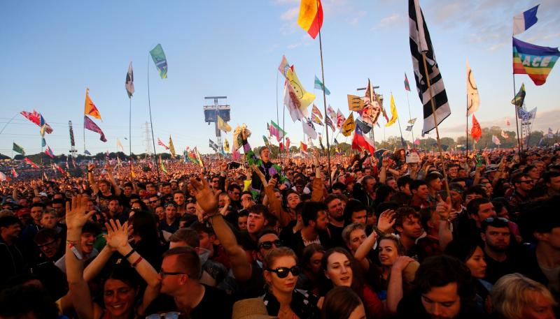 A Summer of Festivals
