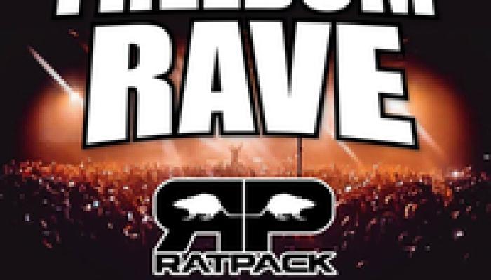 Freedom Rave