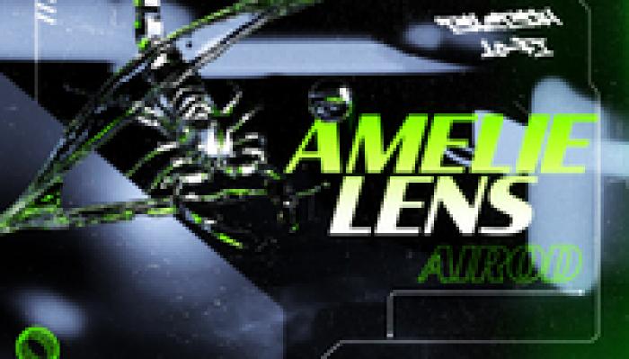 Amelie Lens & Airod