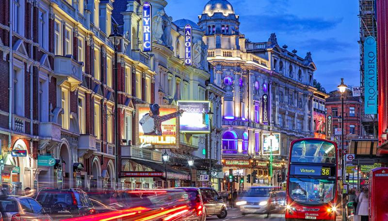 Andrew Lloyd Webber reveals West End opening plans...