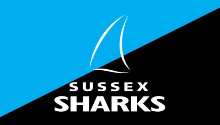 Sussex Sharks v Kent Spitfires