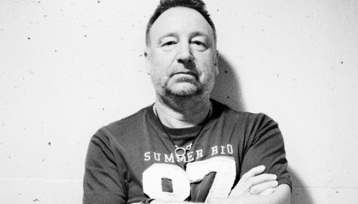 Peter Hook presents The Sound of Joy Division - Orchestrated