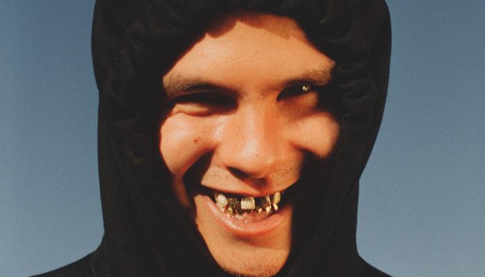 Slowthai - HELL IS HOME