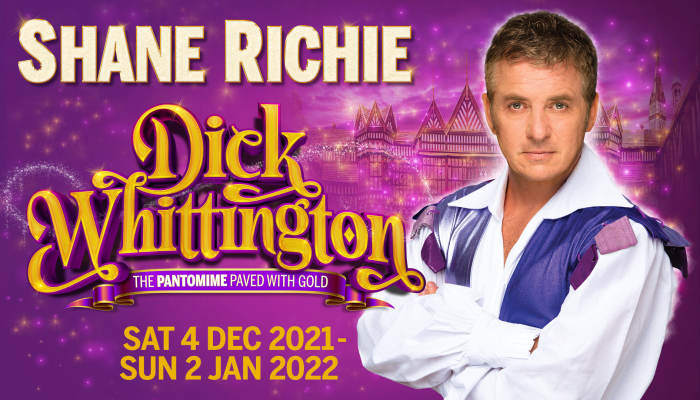 Dick Whittington Wimbledon