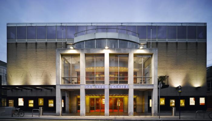 Abbey Theatre Dublin