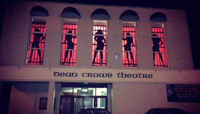 Dean Crowe Theatre