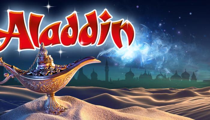 Aladdin Buxton