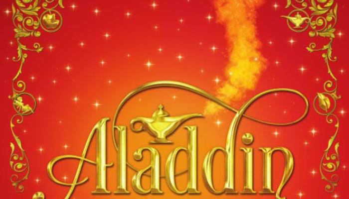 Aladdin Portcawl