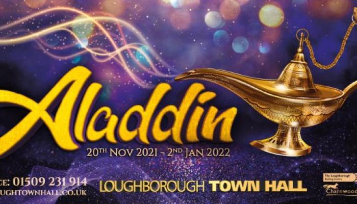 Aladdin Loughborough