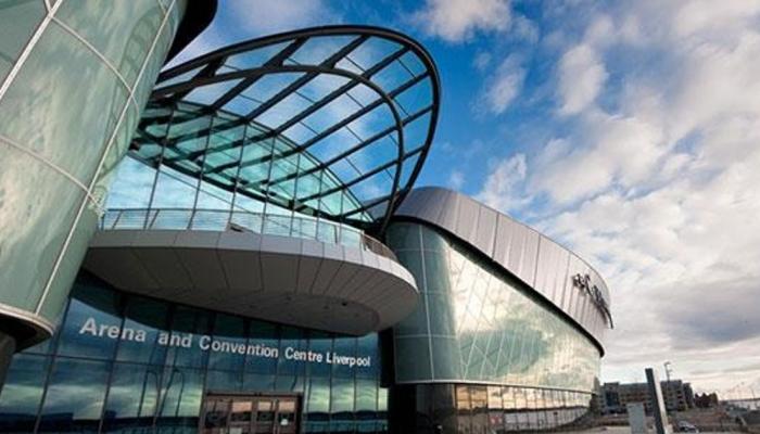 The Auditorium, Liverpool