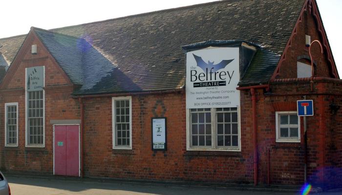 The Belfrey Theatre
