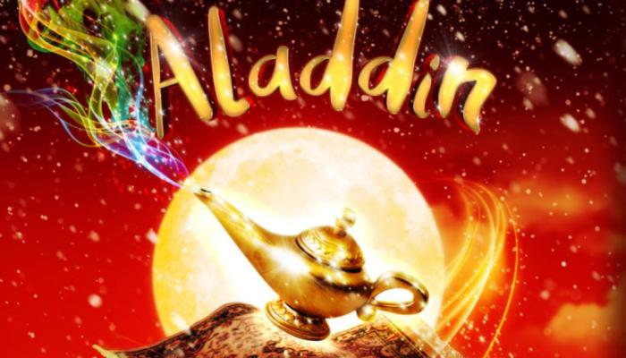 Aladdin Hornchurch