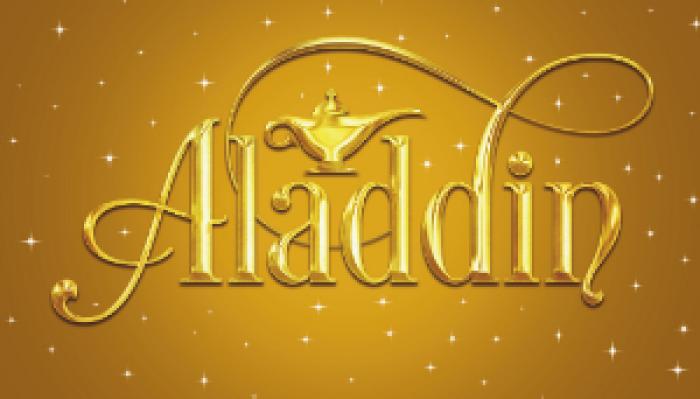 Aladdin Leamington Spa