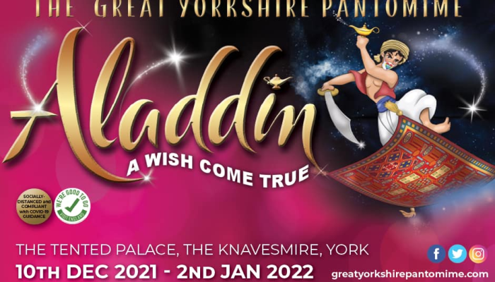 Aladdin York