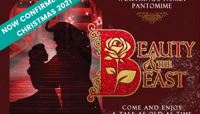 Beauty and the Beast Worthing