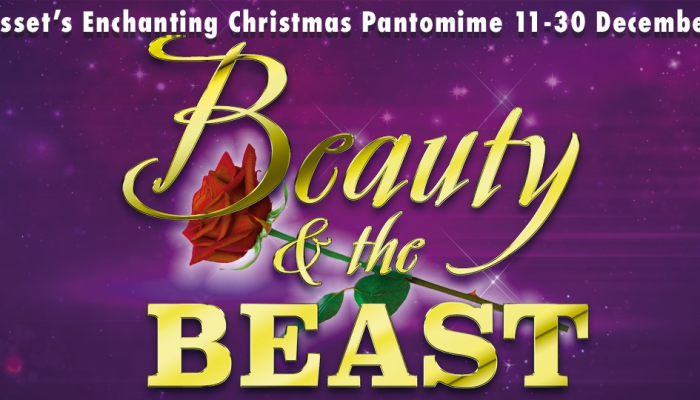 Beauty and the Beast Peterborough