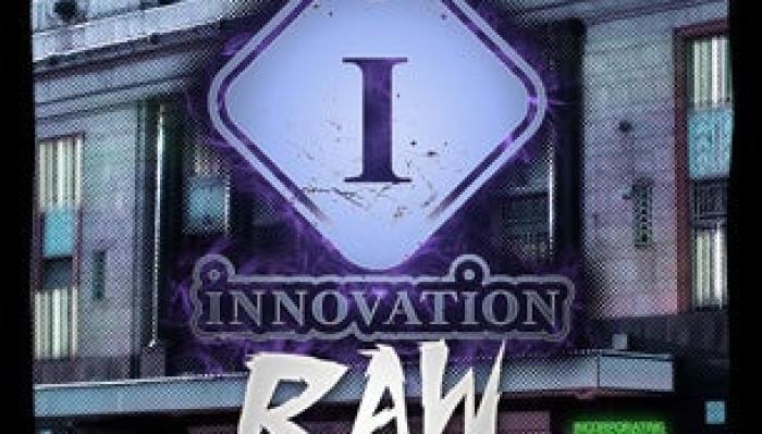 Innovation - Drum & Bass Carnival
