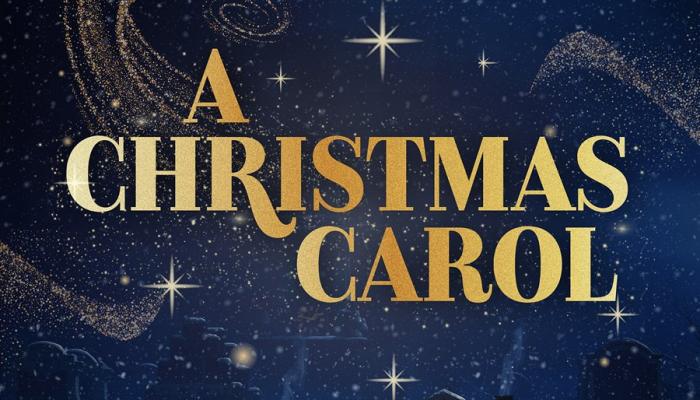 A Christmas Carol Bolton