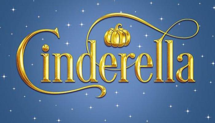 Cinderella Kirkcaldy