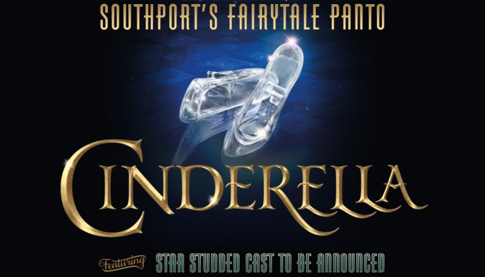 Cinderella Southport
