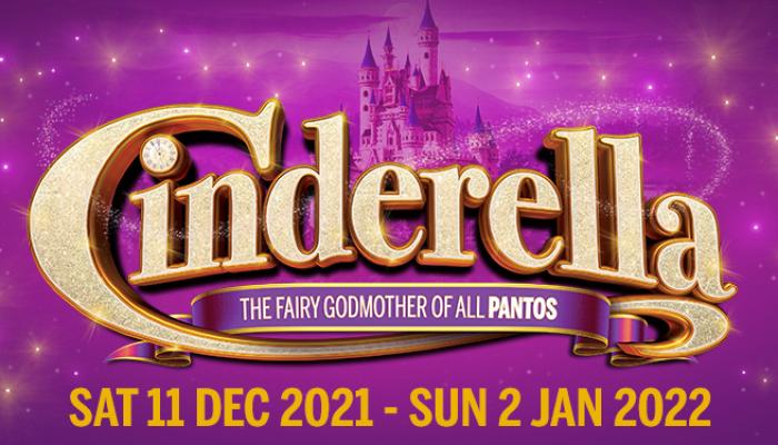 Cinderella Southend