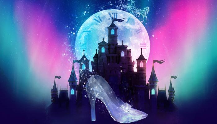 Cinderella Wolverhampton