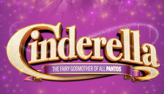 Cinderella Darlington