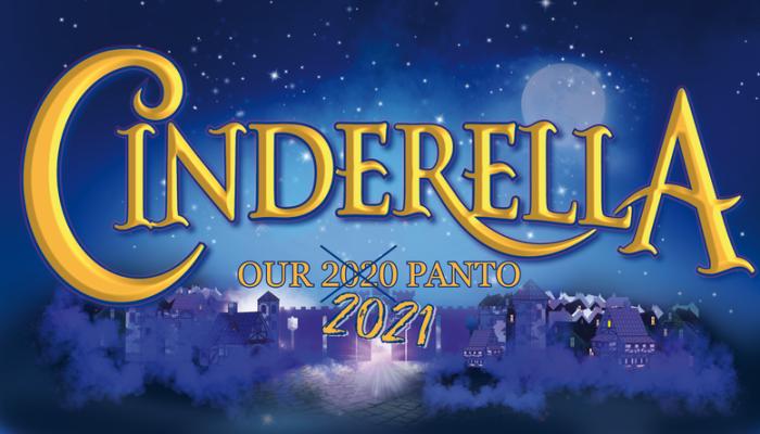Cinderella at Suffolk